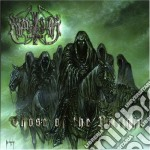 Marduk - Those Of The Unlight-reissue cd musicale di MARDUK