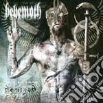 DEMIGOD              ECCHITTEMMUORTE cd musicale di BEHEMOTH