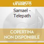 Samael - Telepath cd musicale di SAMAEL