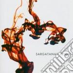 Sargatanas Reign - Bllodwork cd musicale di SARGATANAS REIGN