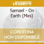 ON EARTH cd musicale di SAMAEL