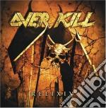 Overkill - Relixiv cd musicale di OVERKILL