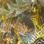 Marduk - Opus Nocturne cd musicale di MARDUK