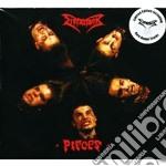 Dismember - Pieces cd musicale di DISMEMBER