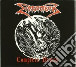 Dismember - Complete Demos cd musicale di DISMEMBER