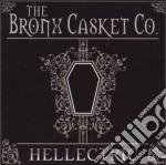 Bronx Casket Co - Hellectric cd musicale di BRONX CASKET COMPANY
