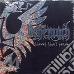 SLAVES SHALL SERVES cd musicale di BEHEMOTH
