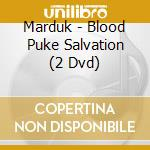 Marduk - Blood Puke Salvation cd musicale di MARDUK