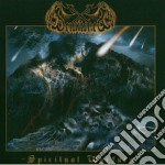 Bewitched - Spiritual Warfare cd musicale di BEWITCHED