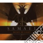 Samael - Reign Of Light cd musicale di SAMAEL