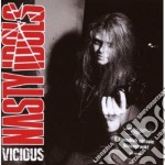 Nasty Idols - Vicious cd musicale di Idols Nasty