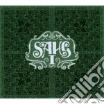 Sahg - I cd musicale di SAGH