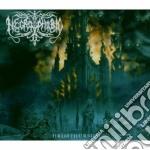 Necrophobic - Hrimthursum cd musicale di NECROPHOBIC