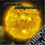 TEARS OF THE SUN cd musicale di SPACE ODYSSEY