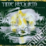 Time Requiem - Optical Illusion cd musicale di TIME REQUIEM