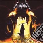 Nifelheim - Envoy Of Lucifer cd musicale di NIFELHEIM