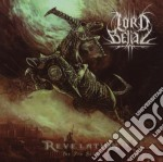 Lord Belial - Revelation cd musicale di LORD BELIAL