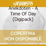 A time of day cd musicale di Anekdoten