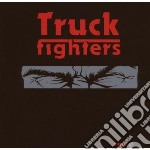 Truckfighters - Phi cd musicale di Truckfighters