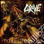 DOMINION VIII cd musicale di GRAVE
