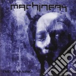 Machinery - The Passing cd musicale di MACHINERY