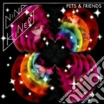 PETS & FRIENDS                            cd musicale di KINERT NINA