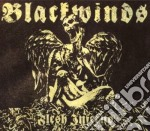 Blackwinds - Flesh Inferno cd musicale di BLACKWINDS