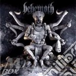 THE APOSTASY cd musicale di BEHEMOTH