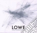 Lowe - Kino International cd musicale di LOWE