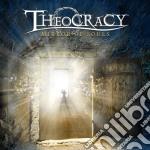 Mirror of soul cd musicale di Theocracy