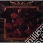 Diabolical - The Gallery Of Bleeding Art cd musicale di DIABOLICAL