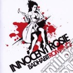 BADHABIT ROMANCE cd musicale di Rosie Innocent