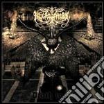 Death to all cd musicale di Necrophobic