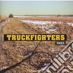 Truckfighters - Mania cd musicale di Truckfighters