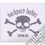 THEM XX                                   cd musicale di Babies Backyard