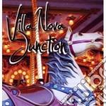 Villa Nova Junction - Villa Nova Junction cd musicale di VILLA NOVA JUNCTION