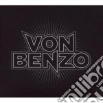 Von Benzo - Von Benzo cd musicale di Benzo Von