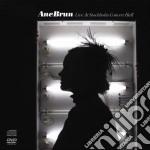 LIVE AT STOCKHOLM CD+DVD                  cd musicale di Ane Brun