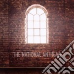 Halfway home cd musicale di Th National anthems