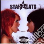 SCREW THE CONSEQUENCES                    cd musicale di Rats Star