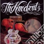 AMONG THE VULTURES                        cd musicale di KNOCKOUTS