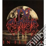 In Flames - Lunar Strain cd musicale di Flames In