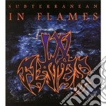 In Flames - Subterranean cd musicale di Flames In
