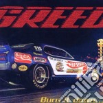 Greed - Burn It Down... cd musicale di GREED