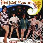 (LP VINILE) Thai beat a go-go vol.2 lp vinile di Artisti Vari