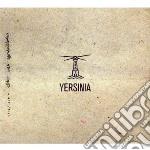 Yersinia - Efter Oss Syndafloden cd musicale di Yersinia