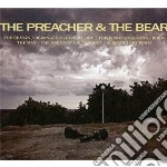 Preacher And Bear - Suburban Island cd musicale di Preacher & the bear