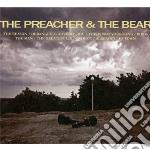 Suburban island cd musicale di Preacher & the bear