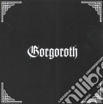 Gorgoroth - Pentagram cd musicale di Gorgoroth