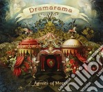 Dramarama cd musicale di Agents of mercy